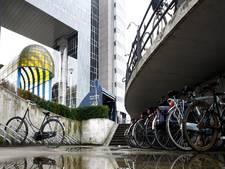 Vier fietsenstallingen tot einde jaar bewaakt