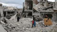OPCW bevestigt: chloorgas gebruikt bij aanval in Douma