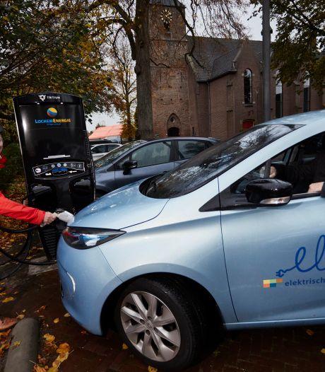 Deze ambitieuze energieclub groeide uit tot de grootste vereniging van Lochem: 'De burger aan zet'