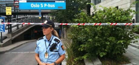 Un homme armé vole une ambulance et renverse plusieurs personnes à Oslo