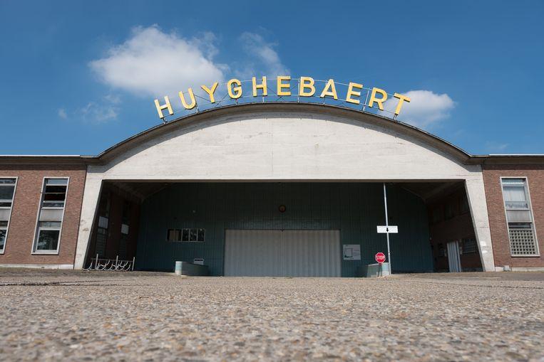 Huyghebaert