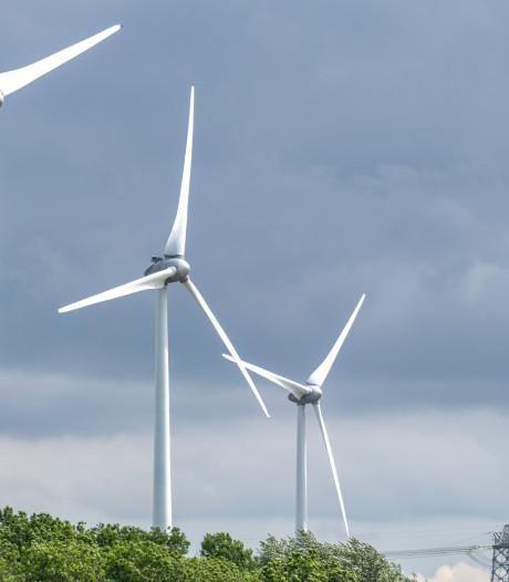Bijna 200 bezwaren tegen windmolens Heumen