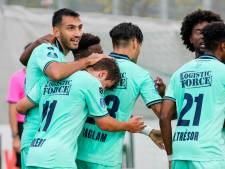 PSV mogelijk tegen Rosenborg of Alanyaspor, Willem II kan Galatasaray treffen