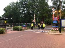 Aanrijding op spoor bij Ermelo: hele avond geen treinen meer tussen Zwolle en Amersfoort