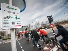 App zet verkeerslicht op groen voor fietsers