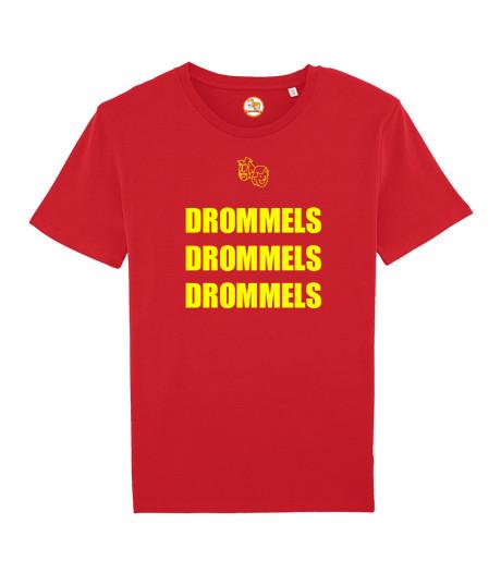 Bassie & Adriaan-kleding populair: 'Vooral drommels-shirt gaat als een speer'