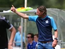 Perfectionist Hoefnagel na dit seizoen naar VUC: 'Alles moet kloppen'