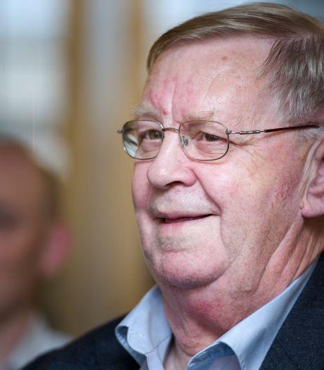 Hans Groothuijse had passie voor politiek en kunst