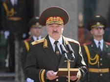 L'Europe refuse de reconnaître Loukachenko comme président du Bélarus