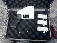Cody Wilson contraint de retirer de son site le manuel du pistolet imprimé en 3D