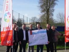 """Omheiningen rond campus Jan Fevijn verdwijnen: """"Buurt kan domein dan veiliger doorkruisen"""""""