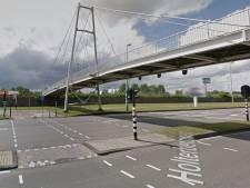 Man uit Dinteloord (41) overleden na val van brug in Amsterdam