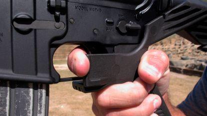 Uitvinder en marktleider stopt met verkoop van obscuur accessoire dat wapen transformeert in machinegeweer