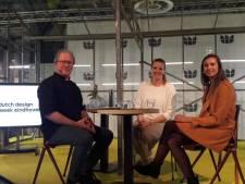 Ook food kun je ontwerpen, in gesprek met fooddesigners