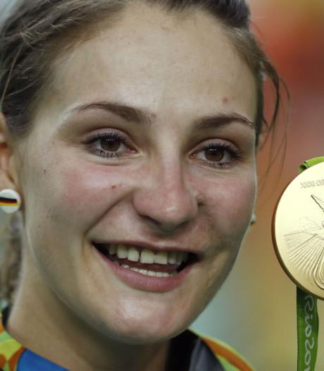 Al veel geld opgehaald voor zwaargewonde Kristina Vogel