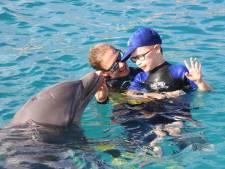 Vierde Jens Run voor kinderen in dolfijntherapie