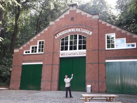 Nederlands Openluchtmuseum mikt met Loods Goes op grotere evenementen