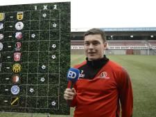 'Profeet' Diego Snepvangers: 'Ik denk dat wij voor een verrassing kunnen zorgen tegen FC Den Bosch'