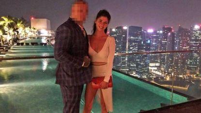 """Dit is de man die beweerde dat 22-jarige Anna stierf na """"uit de hand gelopen seksspel"""""""
