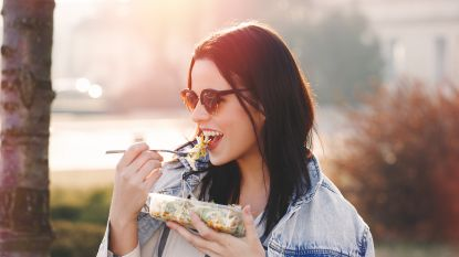 Bepaal welk dieet het beste bij je past, op basis van je lichaamstype