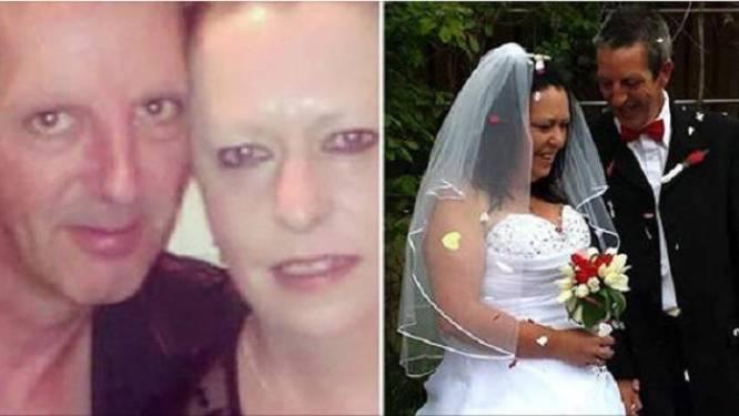 Achterdochtige bruid doet weerzinwekkende ontdekking op smartphone van man