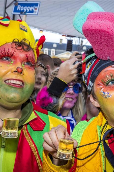 Stuur ons je mooiste carnavalsfoto's!