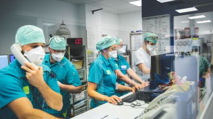 """Ziekenhuizen beter voorbereid op tweede golf, maar overlevingskans daarom niet groter: """"Nog steeds geen behandeling"""""""