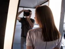 Amersfoortse fotograaf die zijn modellen aanrandde en verkrachtte moet van OM 3,5 jaar achter de tralies