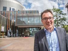 Hilko Folkeringa nieuwe directeur 360° Stadstheater Zoetermeer