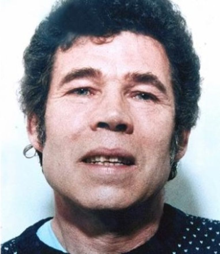 Fred West.