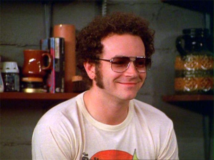 """Danny Masterson incarnait Steven Hyde dans """"That '70s Show"""""""