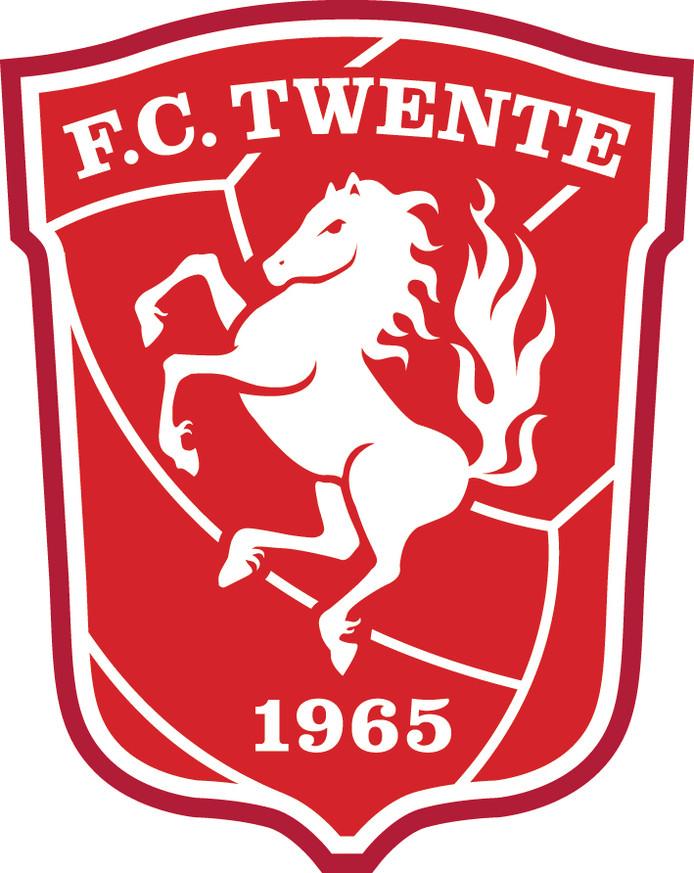 logo FC Twente  club pagina
