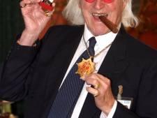 'Pedofiel icoon Jimmy Savile moet lintje postuum inleveren'