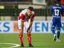 Wels eist 'absolute wil om te winnen' tegen Almere City