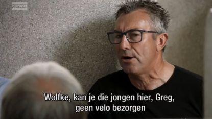 """""""Merckx zei tegen me: 'Van Avermaet is een keeper. Zeg dat hij in het voetbal blijft'"""""""