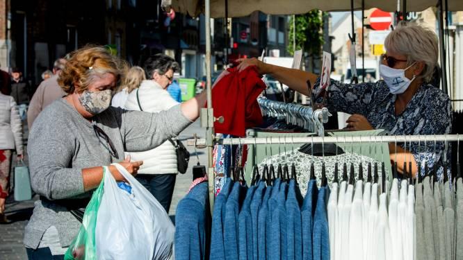 Donderdagmarkt verhuist nog maar eens: weer naar vertrouwde locatie in hartje Eeklo