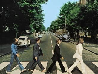 50 jaar Abbey Road: fotoshootje van 10 minuten voor bekendste platenhoes ooit