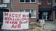 Ook andere toekomstige asielcentra worden bewaakt na brandstichting in Bilzen
