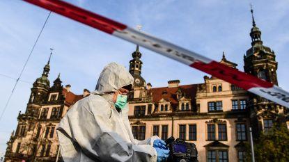 """Belgische expert kritisch na kunstroof van de eeuw in Dresden: """"Waarde van 1 miljard? Dan had collectie beter bewaakt moeten worden!"""""""