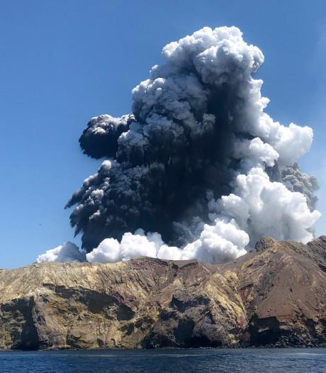 Dodental vulkaanuitbarsting Nieuw-Zeeland loopt op tot vijftien