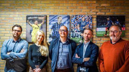 Club Brugge hernieuwt contract met topsportschool KTA