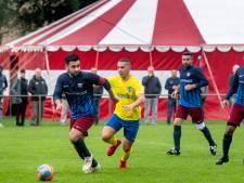 Dubbel voetbalsucces in Arnhem: na MASV mag ook Elsweide hogerop