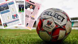 """Weinig aandacht voor stopzetten Belgische competitie in Europa: """"In de Premier League wordt zoiets financieel een moeilijk verhaal"""""""