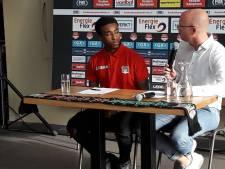 NEC kan tegen Helmond Sport beroep doen op Ndayishimiye