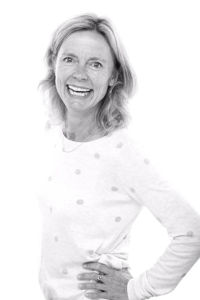 Karin Meurs