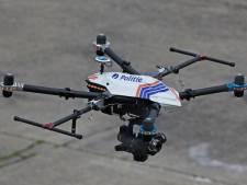 Politie zet drones in voor controles op het water in Gelderland en Giethoorn