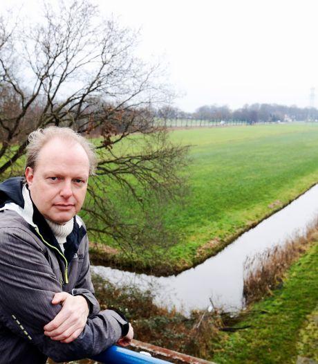 De telefoon van Edwin Plug ontploft; gevreesd zonnepark in Maartensdijk lijkt van de baan!