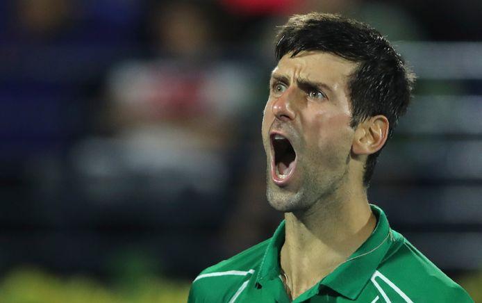 Six semaines de repos forcé pour Novak Djokovic et les stars du circuit.