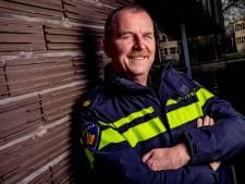 Jan Voortman, wijkagent voor de wijkagent bestond, gaat na veertig jaar Ommen met pensioen: 'Agent in eigen stad, dan moet je duidelijk zijn'