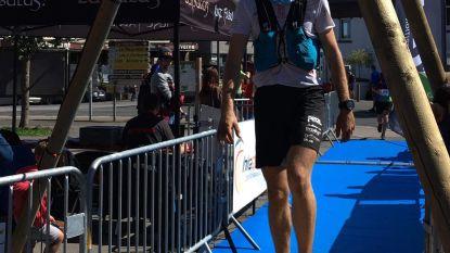 Stijn Van Lokeren wordt Belgisch kampioen Ultra Trail